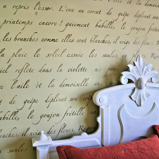 decorative-writing-on-wall
